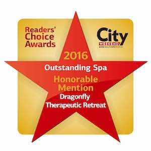 Outstanding Spa 2016